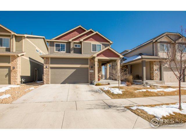 2968 Denver Dr, Fort Collins, CO 80525 (MLS #842563) :: Downtown Real Estate Partners