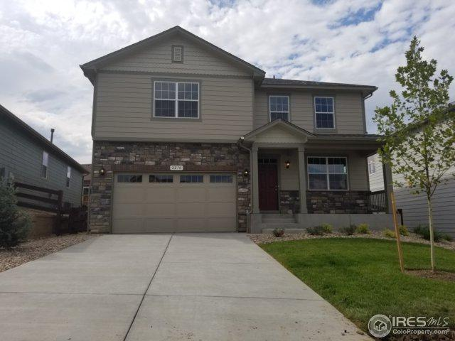 2270 Stonefish Dr, Windsor, CO 80550 (MLS #842591) :: Downtown Real Estate Partners