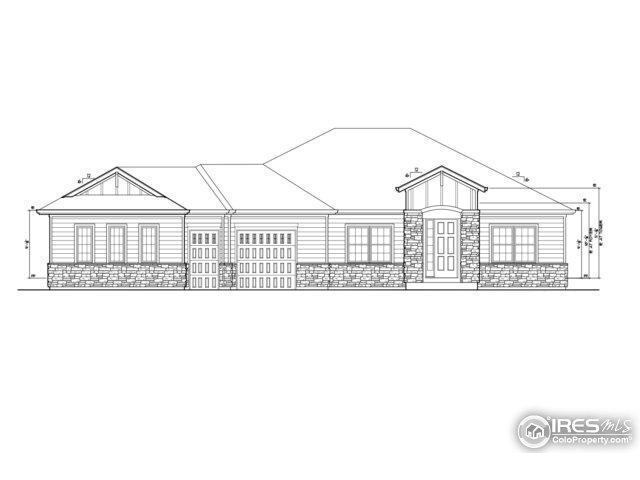 6757 Olympia Fields Ct, Windsor, CO 80550 (#842616) :: The Peak Properties Group