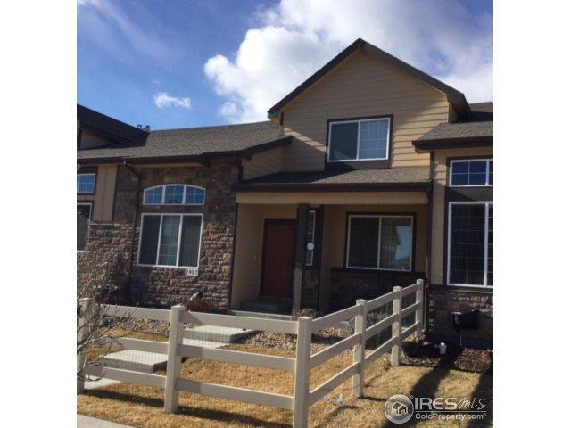 2957 Denver Dr, Fort Collins, CO 80525 (MLS #842624) :: Downtown Real Estate Partners