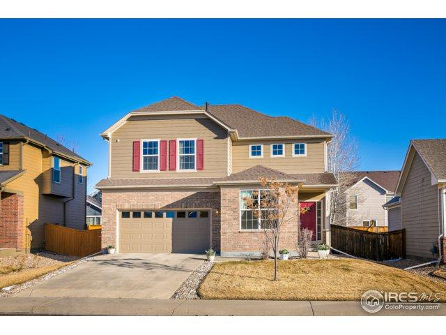 1555 New Mexico St, Loveland, CO 80538 (#842665) :: The Peak Properties Group