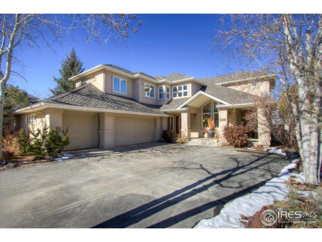 586 Brainard Cir, Lafayette, CO 80026 (MLS #842731) :: Downtown Real Estate Partners