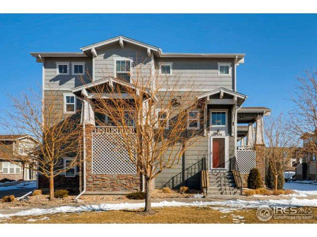 1574 Venice Ln, Longmont, CO 80503 (MLS #842751) :: The Daniels Group at Remax Alliance