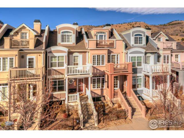 5081 5th St, Boulder, CO 80304 (MLS #842772) :: The Daniels Group at Remax Alliance