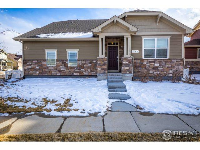 121 Canadian Crossing Dr, Longmont, CO 80504 (MLS #842774) :: Downtown Real Estate Partners