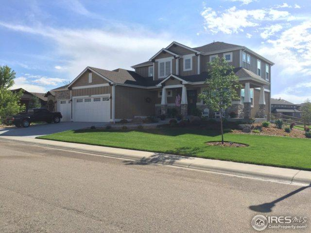 5835 Stone Chase Dr, Windsor, CO 80550 (#842815) :: The Peak Properties Group