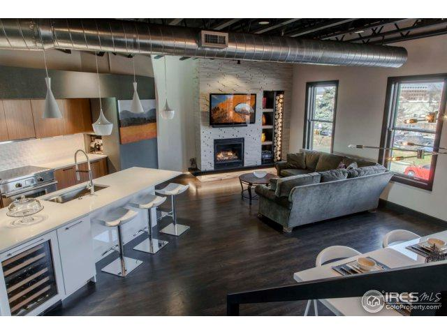 261 Pine St #206, Fort Collins, CO 80524 (MLS #842821) :: Downtown Real Estate Partners