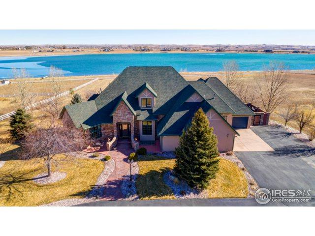 6044 Waterfront Dr, Fort Collins, CO 80524 (#842823) :: The Peak Properties Group
