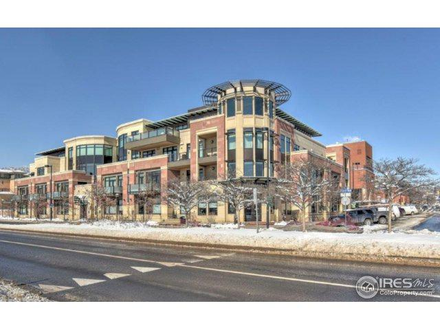 1077 Canyon Blvd #208, Boulder, CO 80302 (MLS #842824) :: Tracy's Team