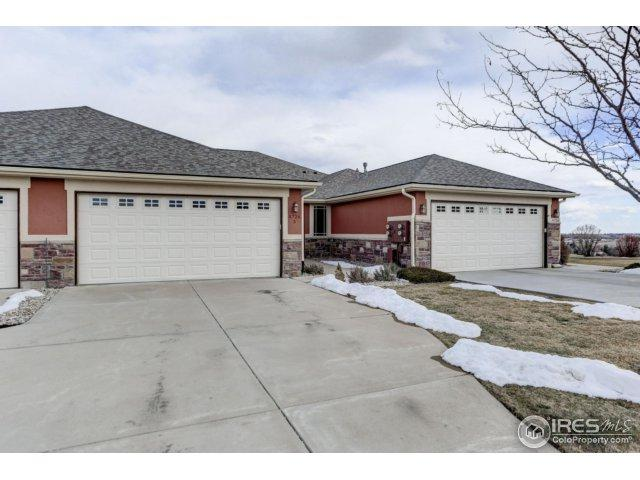 4726 Dusty Sage Loop #3, Fort Collins, CO 80526 (#842830) :: The Peak Properties Group