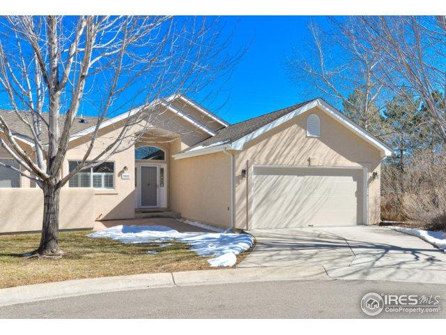 3932 Blackstone Ct, Loveland, CO 80537 (MLS #842837) :: The Daniels Group at Remax Alliance