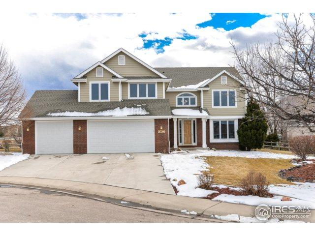 5463 Moonlight Bay Ct, Windsor, CO 80528 (MLS #842840) :: Downtown Real Estate Partners