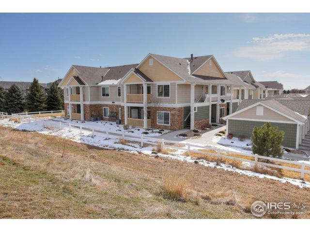 4925 Hahns Peak Dr #102, Loveland, CO 80538 (MLS #842842) :: Downtown Real Estate Partners
