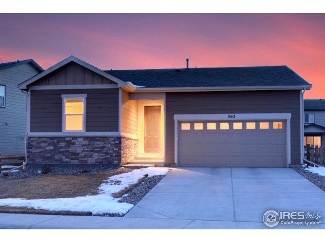 362 Chipman Dr, Windsor, CO 80550 (MLS #842852) :: 8z Real Estate