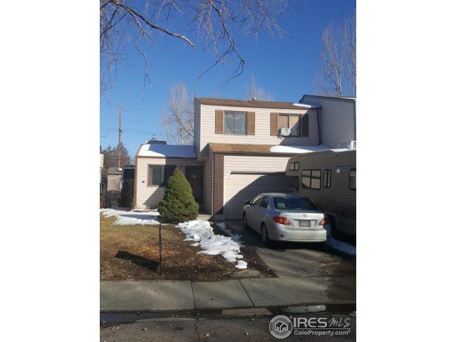 1148 Meadow St, Longmont, CO 80501 (MLS #842954) :: The Daniels Group at Remax Alliance