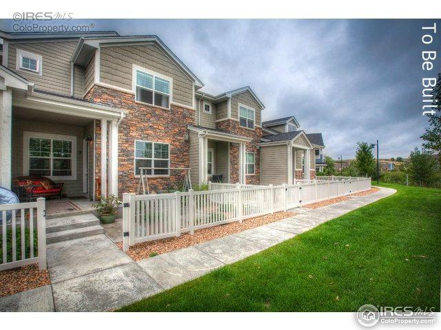 2453 Trio Falls Dr, Loveland, CO 80538 (#842962) :: The Peak Properties Group