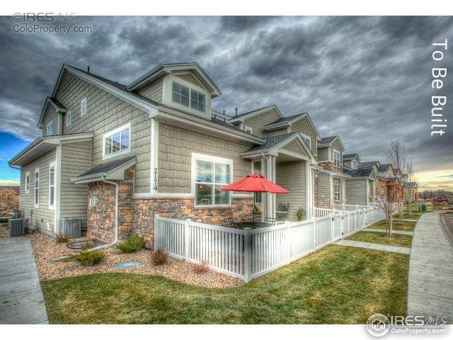 2441 Trio Falls Dr, Loveland, CO 80538 (MLS #842963) :: The Daniels Group at Remax Alliance