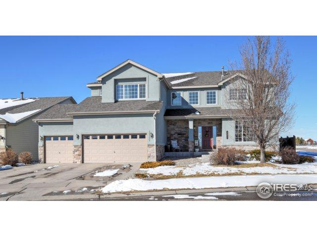 3685 Roberts St, Mead, CO 80542 (#842997) :: The Peak Properties Group