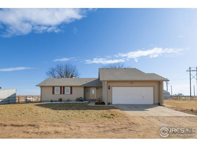21510 County Road 31, Platteville, CO 80651 (MLS #843008) :: 8z Real Estate