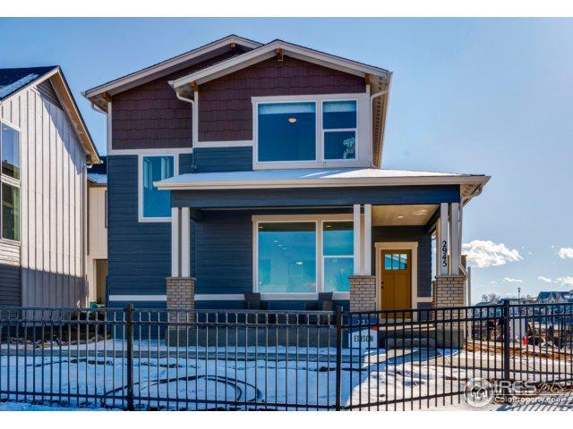 2945 Sykes Dr, Fort Collins, CO 80524 (MLS #843021) :: The Daniels Group at Remax Alliance