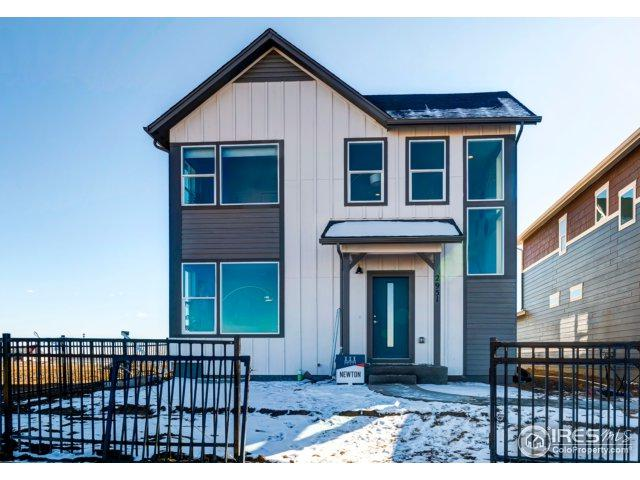 2951 Sykes Dr, Fort Collins, CO 80524 (MLS #843023) :: The Daniels Group at Remax Alliance