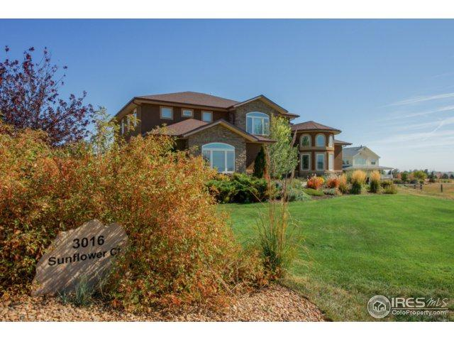 3016 Sunflower Ct, Mead, CO 80542 (#843040) :: The Peak Properties Group