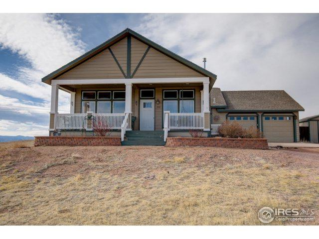 555 Great Twins Rd, Livermore, CO 80536 (#843047) :: The Peak Properties Group
