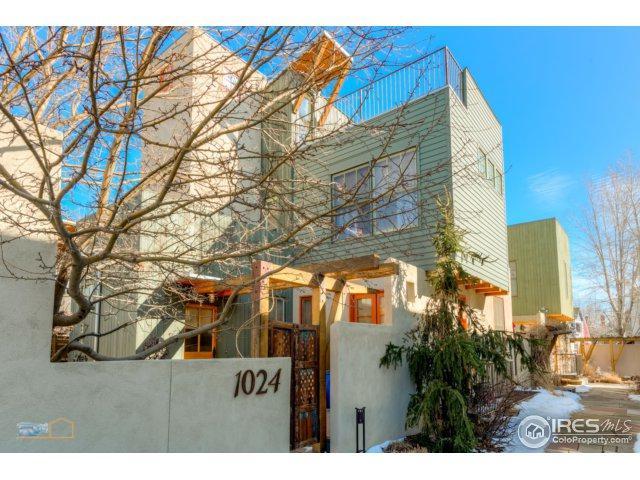 1024 Katy Ln, Longmont, CO 80504 (#843054) :: The Peak Properties Group