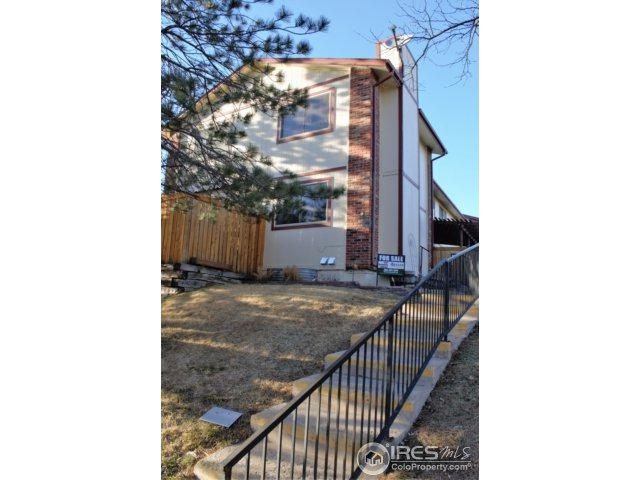 1901 W 102nd Ave, Thornton, CO 80260 (MLS #843088) :: The Daniels Group at Remax Alliance