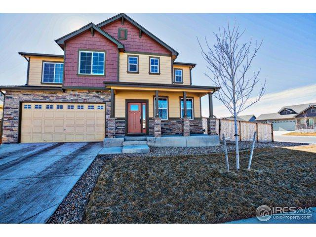 775 Callisto Dr, Loveland, CO 80537 (#843164) :: The Peak Properties Group