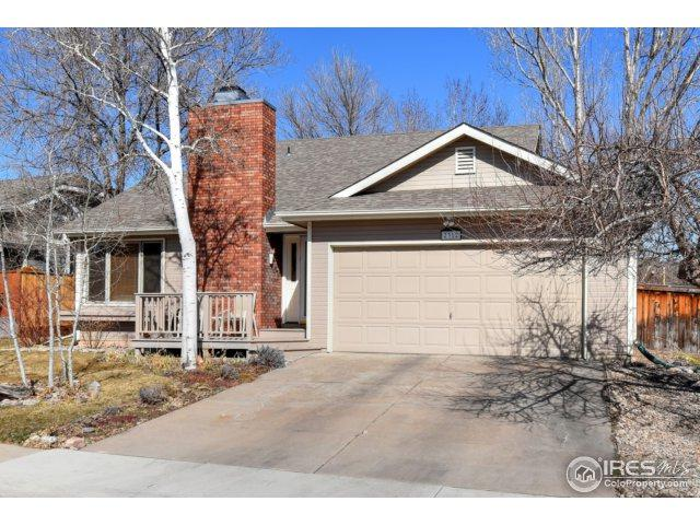 2312 Cedarwood Dr, Fort Collins, CO 80526 (#843174) :: The Peak Properties Group