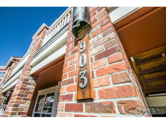 903 Chinle Ave 7-F, Boulder, CO 80304 (#843187) :: The Peak Properties Group