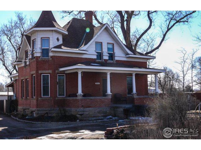 2534 W C St, Greeley, CO 80631 (#843193) :: The Peak Properties Group