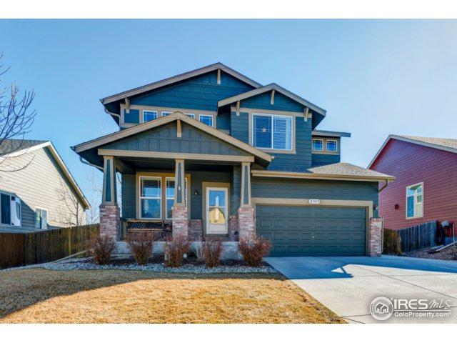 2743 White Wing Rd, Johnstown, CO 80534 (#843194) :: The Peak Properties Group