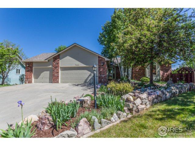 3568 Delta Ct, Loveland, CO 80538 (#843200) :: The Peak Properties Group