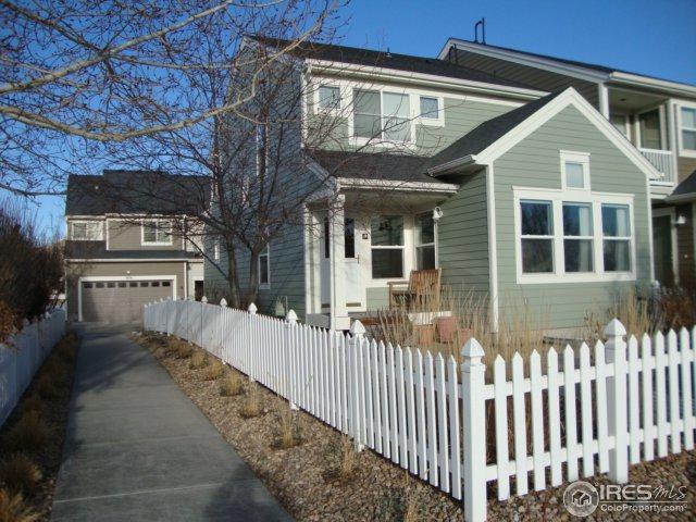 1951 Halfmoon Cir, Loveland, CO 80538 (MLS #843231) :: Downtown Real Estate Partners