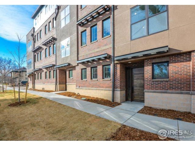 232 E Olive St, Fort Collins, CO 80524 (MLS #843243) :: Tracy's Team