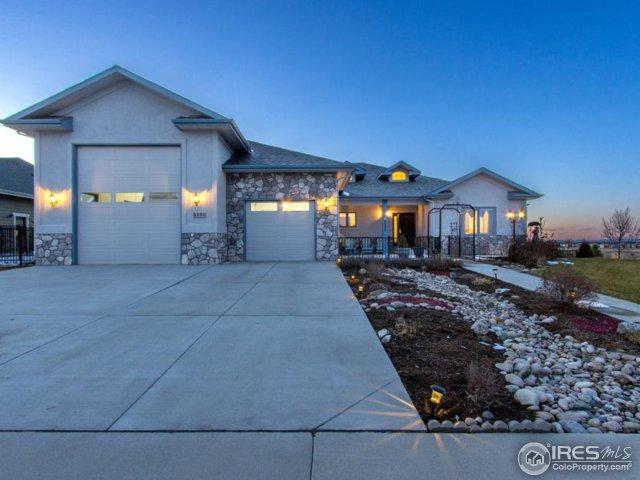 5231 Hialeah Dr, Windsor, CO 80550 (#843266) :: The Peak Properties Group