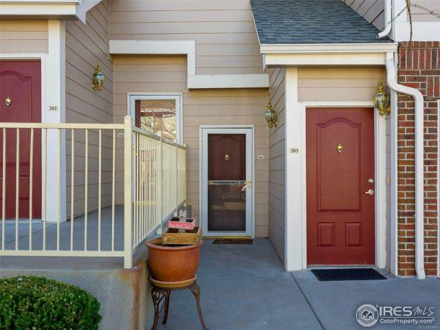 10088 W 55th Dr #202, Arvada, CO 80002 (MLS #843272) :: The Daniels Group at Remax Alliance