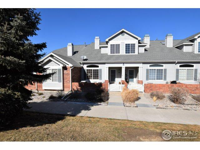4500 Seneca St #66, Fort Collins, CO 80526 (MLS #843296) :: Downtown Real Estate Partners
