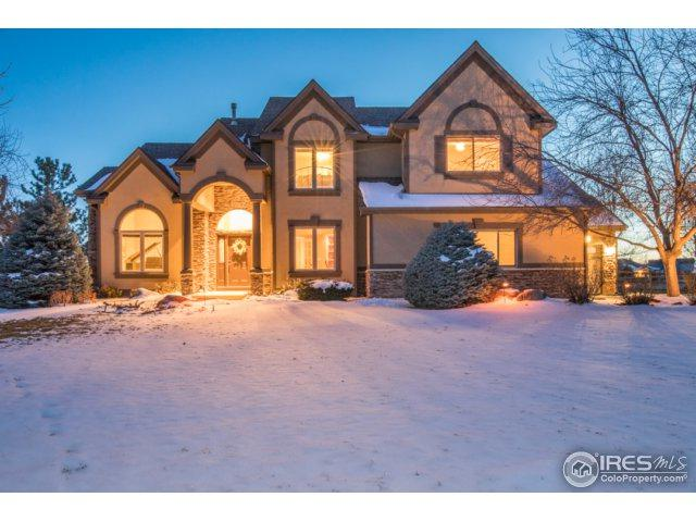 7860 Eagle Ranch Rd, Fort Collins, CO 80528 (#843322) :: The Peak Properties Group