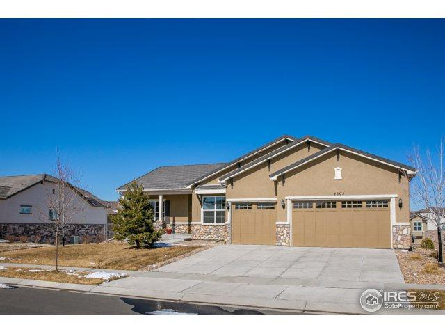 4305 Crystal Dr, Broomfield, CO 80023 (MLS #843341) :: 8z Real Estate