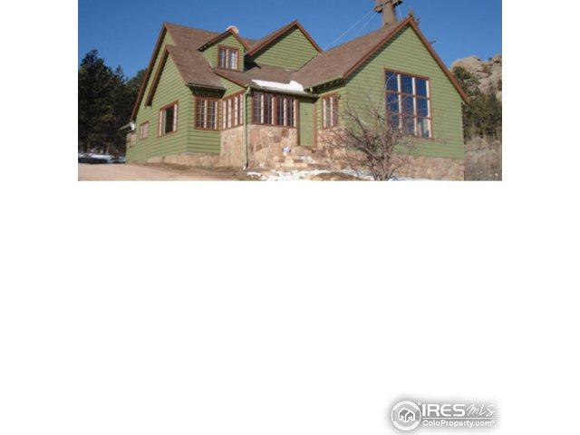 17900 W County Road 74E, Red Feather Lakes, CO 80545 (MLS #843360) :: 8z Real Estate