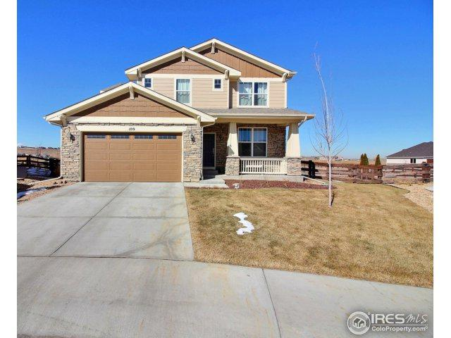 109 Ibiza Ct, Windsor, CO 80550 (MLS #843400) :: Downtown Real Estate Partners