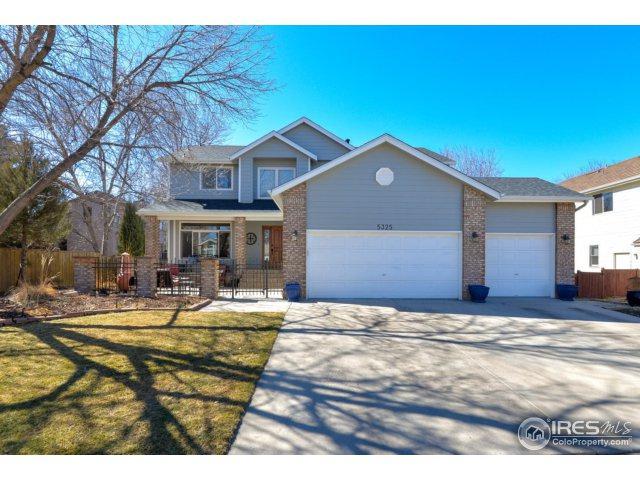 5325 Fairway 6 Dr, Fort Collins, CO 80525 (#843401) :: The Peak Properties Group