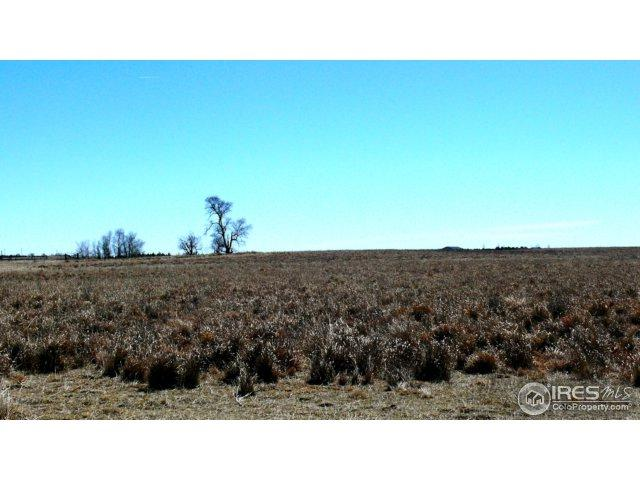 County Road 7, Joes, CO 80822 (MLS #843407) :: 8z Real Estate