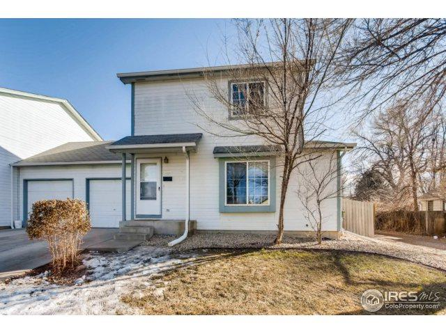 1180 E 3rd St, Loveland, CO 80537 (#843440) :: The Peak Properties Group
