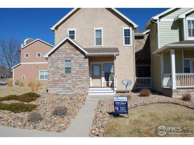 5614 Bergamont Dr, Brighton, CO 80601 (MLS #843443) :: The Daniels Group at Remax Alliance