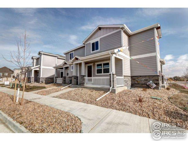 6107 Kochia Ct #105, Frederick, CO 80516 (MLS #843445) :: Downtown Real Estate Partners