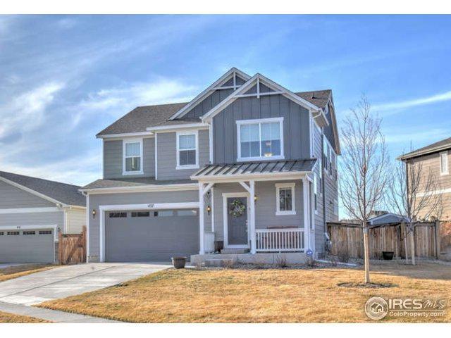 437 Starline Ave, Lafayette, CO 80026 (#843452) :: The Peak Properties Group